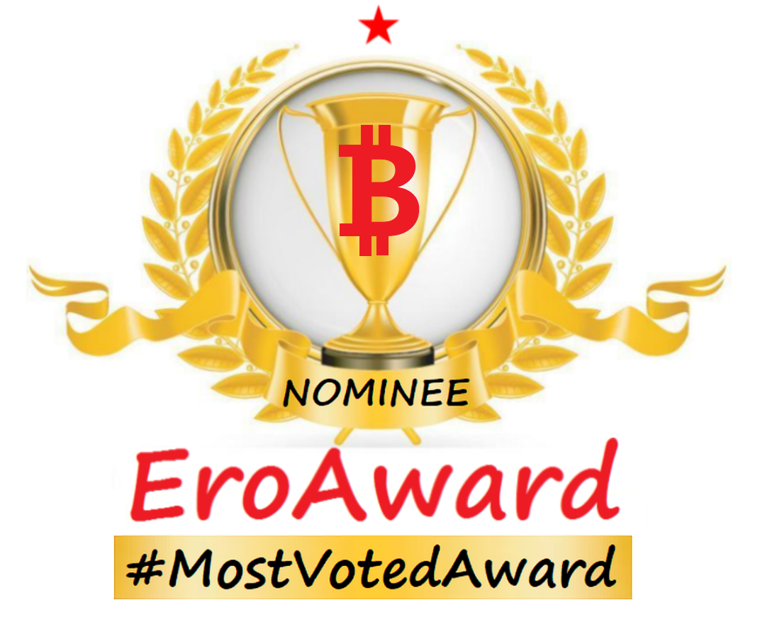 EroAward.com - the Most Voted Award in Adult Industry!